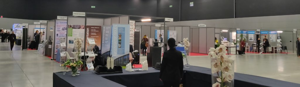 Guidelines for exhibitors – DSC 2019 EUROPE VR